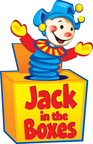 Jack In The Boxes